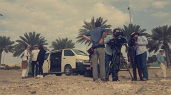 Shooting on Location