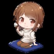 動画用SDキャラクター
