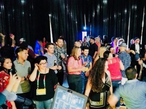 Corporate Event - Nightclub DJ