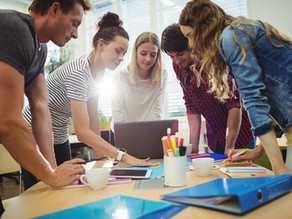 Externí HR služby pro firmy krok za krokem