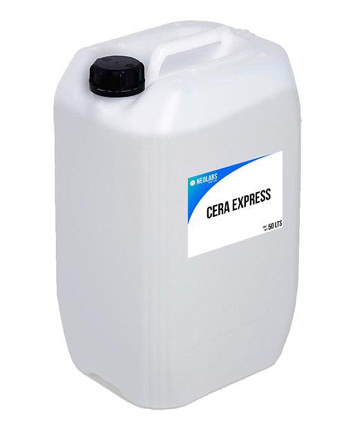 CERA EXPRESS CONCENTRADO (50 LTS)