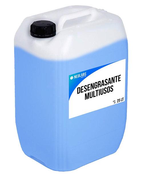 DESENGRASANTE MULTIUSOS CONCENTRADO (25L)