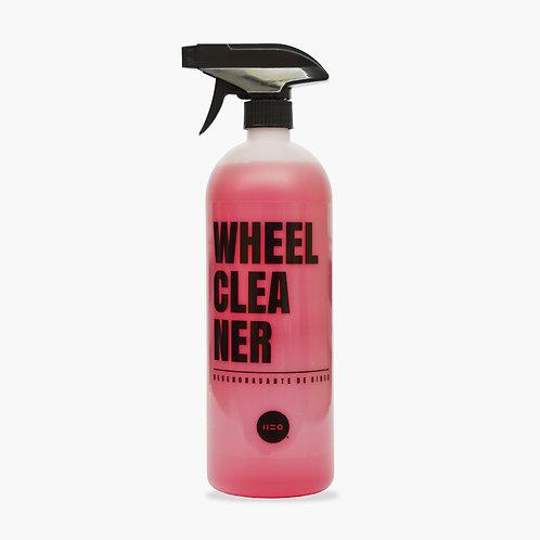WHEEL CLEANER (Desengrasante de rines)