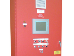FGS1400 MKII - Evolution of the traditional Fire panel