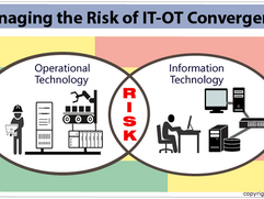 Managing the Risk of IT-OT Convergence
