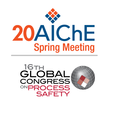 aeSolutions at AIChE's 2020 Virtual Spring Meeting and 16th GCPS