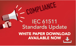 Upcoming changes in IEC 61511 on Safety Instrumented Systems