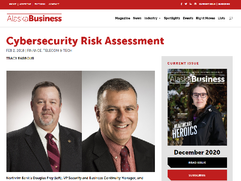 Cybersecurity Risk Assessment Provides a Rational Strategy for Protecting Technology Assets