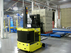 Are you Properly Securing your Automatic Guided Vehicle (AGV) Operations?