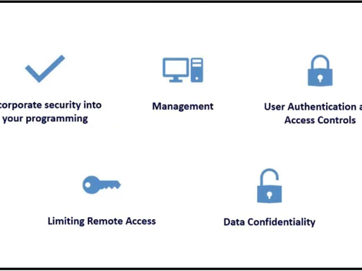 PLC/SIS Cybersecurity: Are You Leveraging Available Technology to Ensure System Integrity?