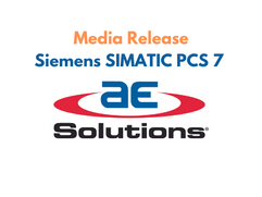 For the Second Time, aeSolutions Earns Siemens SIMATIC PCS 7 Safety Specialist Certification