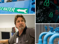 Florida News Giving You Water Treatment Blues? 3 Reasons why utilities struggle with cybersecurity