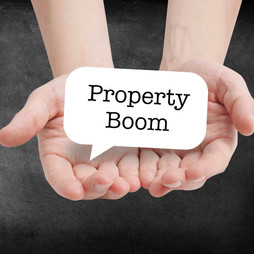 Property BOOM Started Today