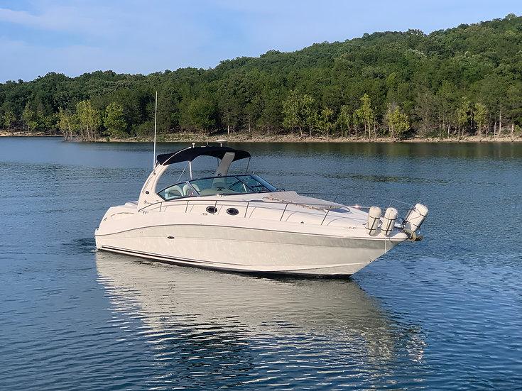 2004 Searay 340