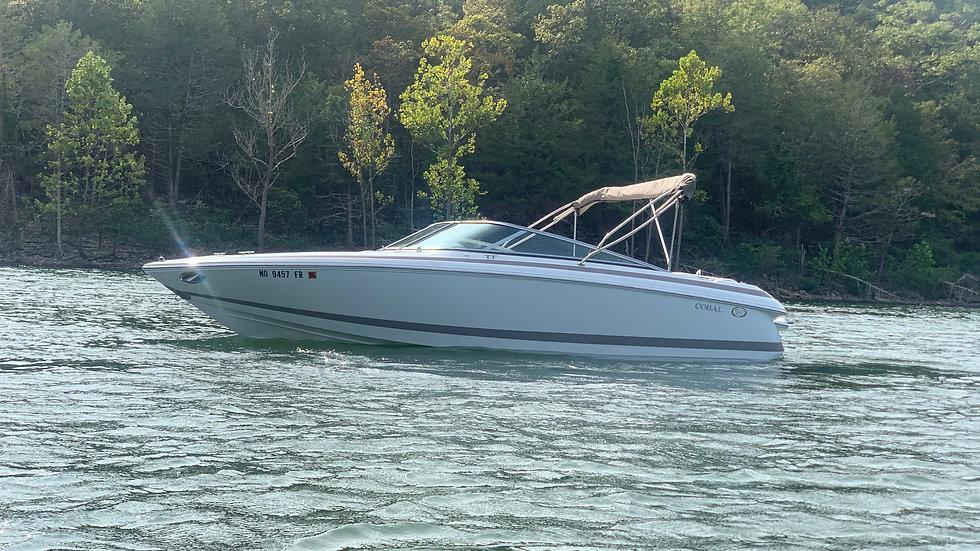 2002 Cobalt 220