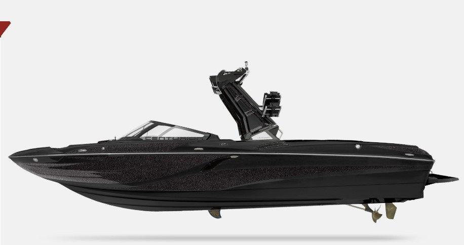 Coming Soon - Centurion Fi25