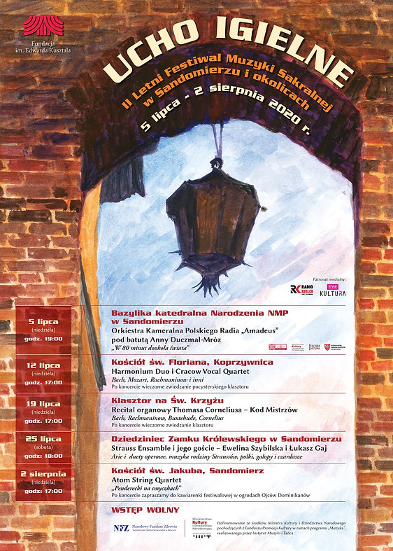 plakat Ucho Igielne II.jpg