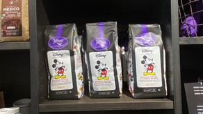 Disney's Coffee Partner, Joffrey's  ~ Opens Flagship Store in Midtown