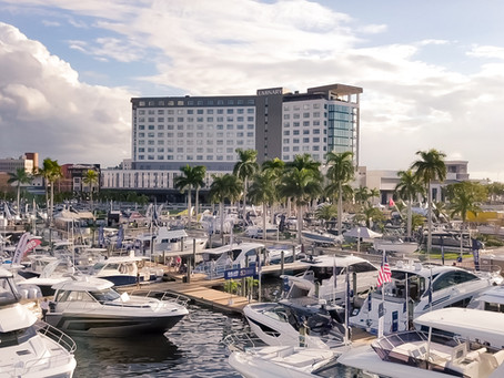 The Luminary Hotel: One of the many electrifying reasons to visit historic Fort Myers