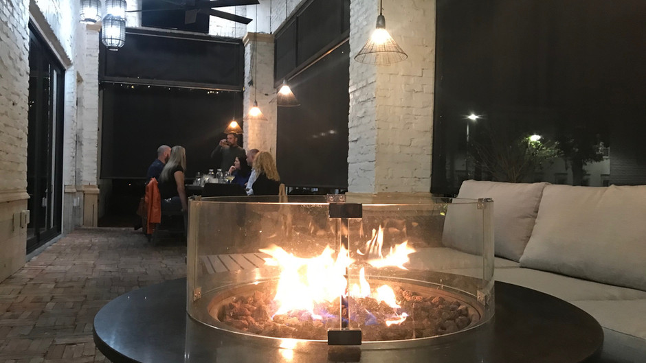 Donovan's Meatery: Upscale eats at reasonable prices in Riverview