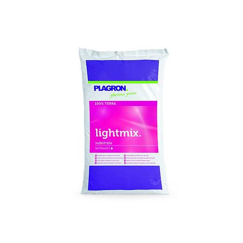Plagron Light Mix mit Perlite 50 Liter