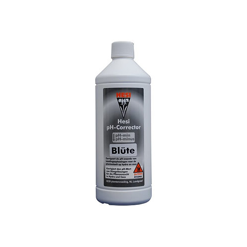 Hesi pH- Blüte 1 Liter
