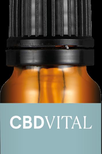 VET CBD 10 Extrakt Premium