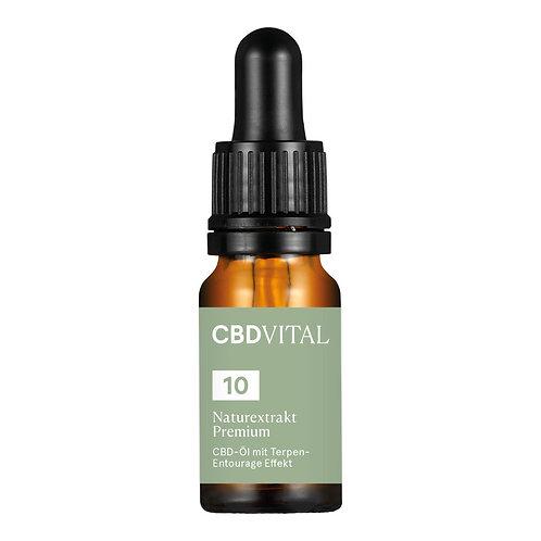 CBD-Öl 10% CBDVital
