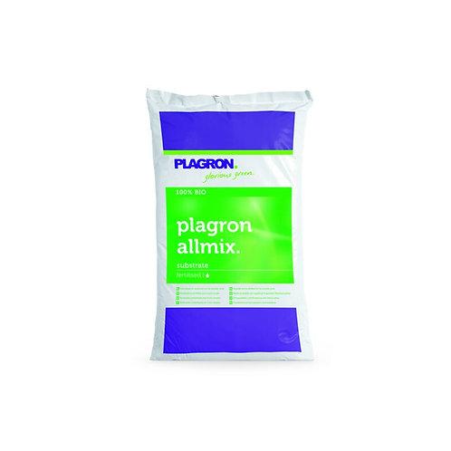 Plagron All-mix mit Perlite 50 Liter Bio Erde