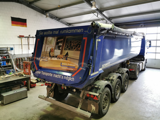 Lorer Transporte