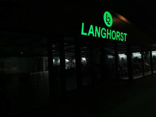L2 Langhorst Reinigungsmaschinen Metelen