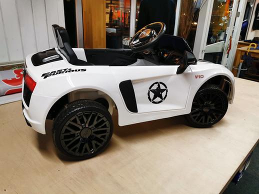 Kinder-Sportwagen
