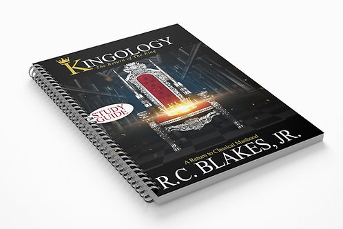 Kingology Study Guide