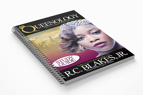Queenology Study Guide