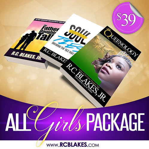 All Girls Package #2