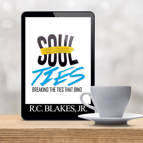 Soul-Ties (eBook) - ePUB Version (Must Download ePub Reader)