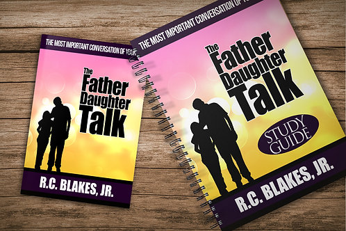 The Father Daughter Talk Bundle