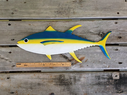 "Tuna yellow fin (20"")"