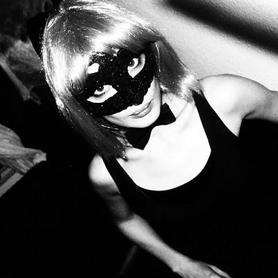 Halloween Party - NOIRE