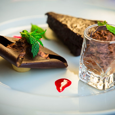 Food & Event Photography