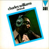 Charles Williams - Stickball
