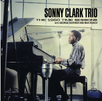 Sonny Clark Trio: The 1960 Sessions With George Duvivier And Max Roach