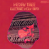 Henry Tree - Electric Holy Man