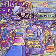 Drive it - Lincoln Street Exit