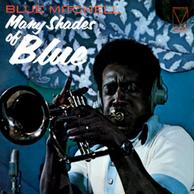 Many shades of blue - Blue Mitchell