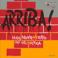 Arriba - Hugo Montenegro