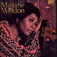 Maxine Weldon - Chilly Wind