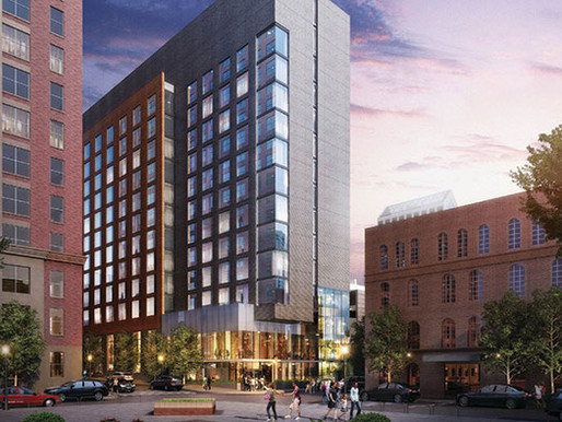 Louisville Hospitality Construction | Making Room for More Hotels