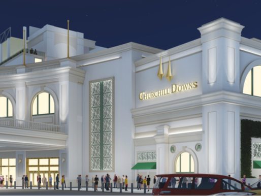 Churchill Downs projects in Kentucky, Ohio now top $700 million