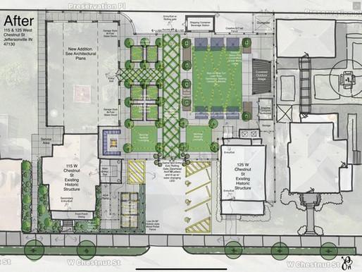 Plans surface for new downtown Jeffersonville entertainment venue